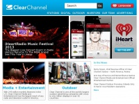 clearchannel.com