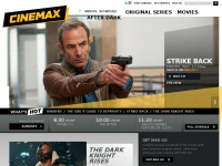 Cinemax.com - Official Website Featuring Movies and Original Series