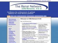 therenalnetwork.org