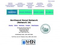 nwrenalnetwork.org