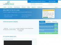 thesticlinic.com