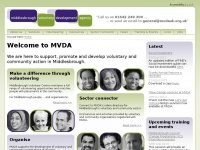 mvda.info