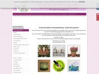 Bastel-anleitungen.com - Tolle pfiffige Bastelideen und kreative Bastelanleitungen mit vielen Basteltipps. Die besten Infos rund ums Basteln.