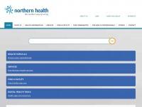 northernhealth.ca Thumbnail