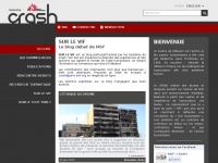 msf-crash.org