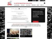 stopclustermunitions.org