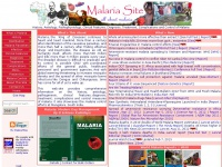 Malaria Site: All About Malaria