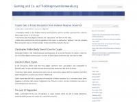 tickbitepreventionweek.org