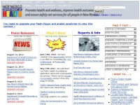 nmhealth.org
