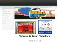 baughflightpark.com Thumbnail