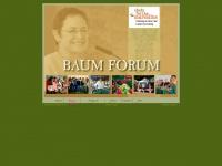baumforum.org Thumbnail