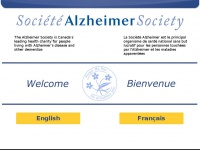 Home | Alzheimer Society of Canada
