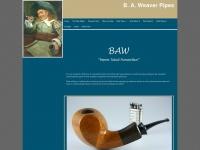 baweaverpipes.com