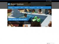 Baxterinstitute.edu