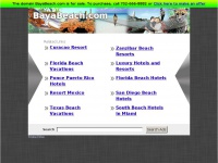 bayabeach.com