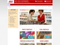 bayacehardware.com