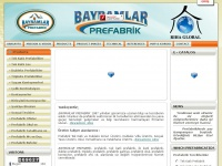 bayramlarprefabrik.com