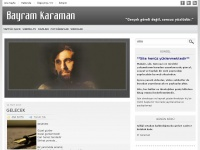 bayramkaraman.com