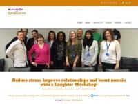 Teambuildinglaugh.co.uk
