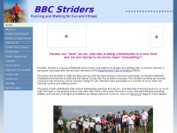 Bbcstriders.org