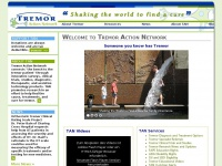 tremoraction.org
