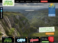 cheddargorge.co.uk Thumbnail