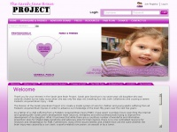 thebrainproject.org Thumbnail