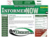 derbyinformer.com
