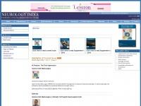 neurologyindia.com