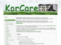 korcare.co.uk