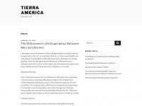 Tierramerica.net