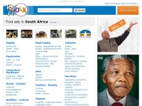 Sell It! Buy and Sell for free in South Africa with OLX online classifieds