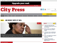 City Press - The home of City Press online