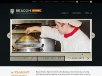Beacon Charter High School for The Arts