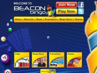 Beacon Bingo :: Beacon Bingo