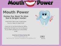 Mouthpower.org