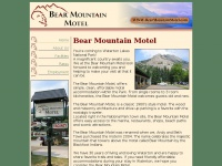 bearmountainmotel.com