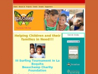 Beauchampcharity.org
