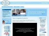 pelvic-congestion-syndrome.co.uk