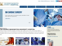 George Washington University Hospital - Washington D.C.