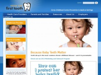 fromthefirsttooth.org