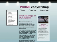 prunecopywriting.com