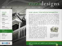 rizzidesigns.com