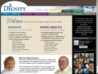 dignityhospice.org