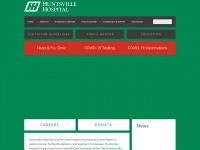 huntsvillehospital.org