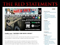 theredstatements.com