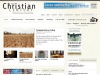christiancentury.org Thumbnail