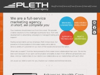pleth.com