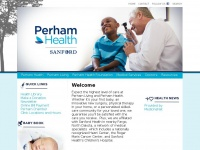 Perham Health & Living