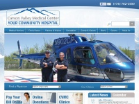 Cvmchospital.org